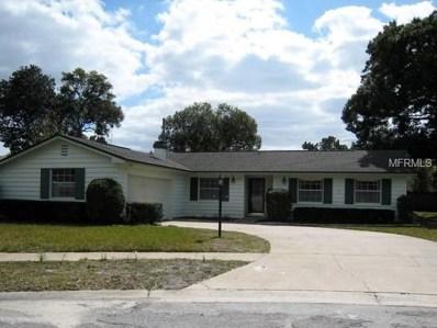 3412 Arnel Drive, Winter Park, FL 32792 - MLS#: O5753134