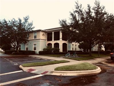 8179 Maritime Flag Street UNIT 104, Windermere, FL 34786 - MLS#: O5753156