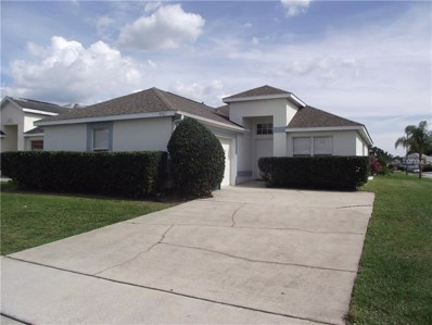 4961 Park Forest Loop, Kissimmee, FL 34746 - #: O5753184