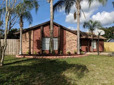 19 E Thrush Street, Apopka, FL 32712 - MLS#: O5753204
