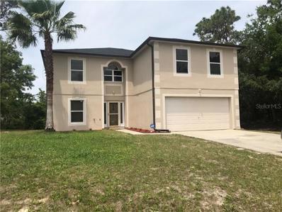 830 Courtland Boulevard, Deltona, FL 32738 - MLS#: O5753210