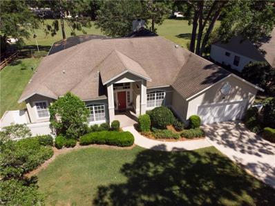 2435 Sweetwater Country Club Place Drive, Apopka, FL 32712 - MLS#: O5753223