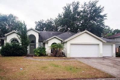 9718 Glenpointe Drive, Riverview, FL 33569 - MLS#: O5753229