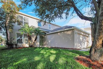 12907 Brookcrest Place, Riverview, FL 33578 - MLS#: O5753258