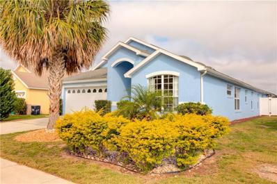 2644 Oneida Loop, Kissimmee, FL 34747 - MLS#: O5753289