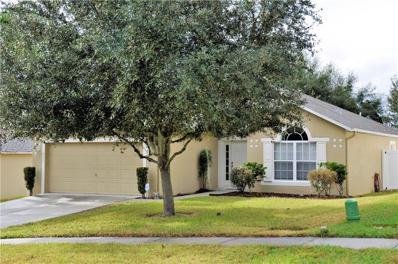 871 Marietta Lane, Eustis, FL 32726 - MLS#: O5753349
