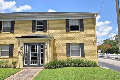 303 Lewfield Circle UNIT 303, Winter Park, FL 32792 - MLS#: O5753351