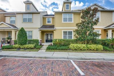11642 Ecclesia Drive, Tampa, FL 33626 - #: O5753395
