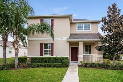 2000 Ruckman Place, Apopka, FL 32703 - MLS#: O5753398
