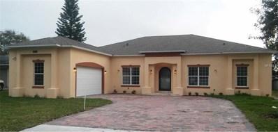7906 Napoleon Street, Orlando, FL 32825 - #: O5753428