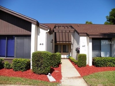 101 Grand Plaza Drive UNIT A6, Orange City, FL 32763 - MLS#: O5753457