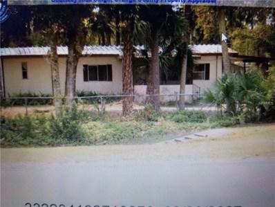 25116 E Colonial Drive, Christmas, FL 32709 - #: O5753459
