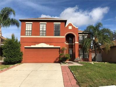 9181 Venezia Plantation Drive, Orlando, FL 32829 - MLS#: O5753507