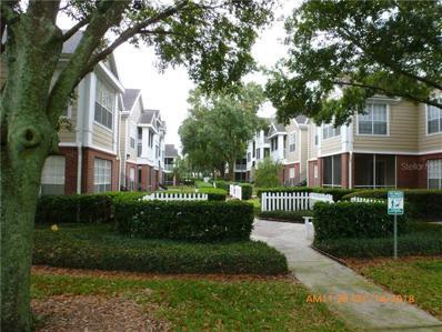 13028 Plantation Park Circle UNIT 1218, Orlando, FL 32821 - #: O5753535