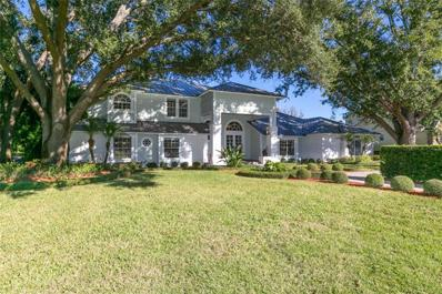 10570 Down Lakeview Circle, Windermere, FL 34786 - MLS#: O5753552