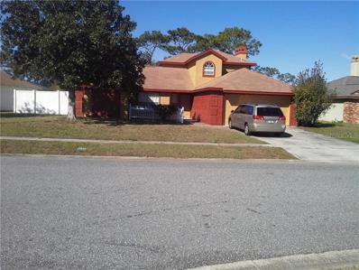 613 Virginia Woods Lane, Orlando, FL 32824 - #: O5753563