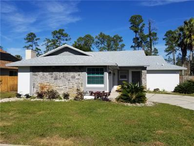 4451 Wyndcliff Circle, Orlando, FL 32817 - #: O5753569