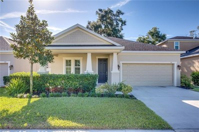 531 Westchester Hills Lane, Valrico, FL 33594 - MLS#: O5753589
