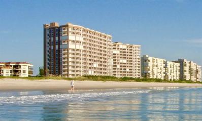 4160 N Hwy A1A UNIT 802, Hutchinson Island, FL 34949 - MLS#: O5753599
