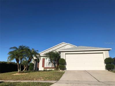 1235 Kempton Chase Parkway, Orlando, FL 32837 - #: O5753600