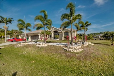 3458 Blitman Street, Port Charlotte, FL 33981 - MLS#: O5753613