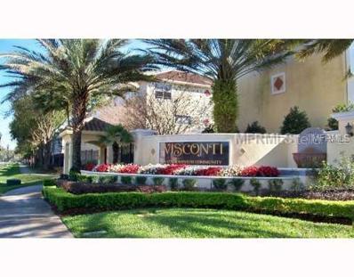 1475 Lake Shadow Circle UNIT 6104, Maitland, FL 32751 - #: O5753689