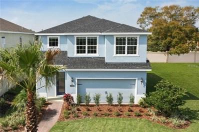 11312 Emerald Shore Drive, Riverview, FL 33579 - MLS#: O5753735