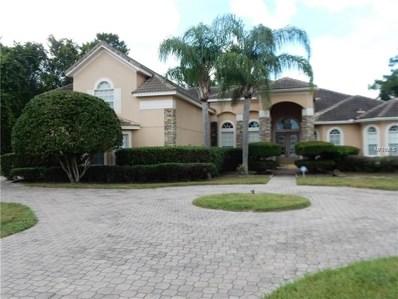 608 Viana Court, Winter Springs, FL 32708 - #: O5753793