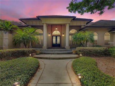 1038 Edmiston Place, Longwood, FL 32779 - #: O5753798