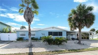 301 Hiles Boulevard, New Smyrna Beach, FL 32169 - #: O5753817