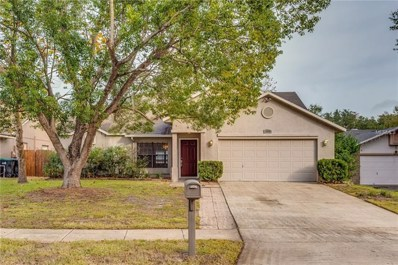 10037 Custer Circle, Orlando, FL 32817 - #: O5753849