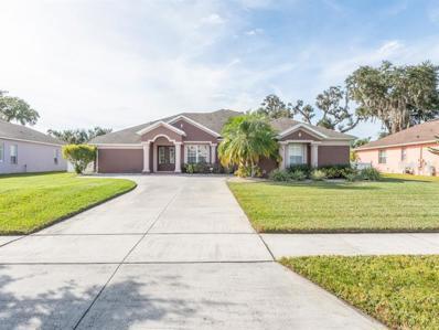 2218 Wandering Oak Terrace, Kissimmee, FL 34746 - MLS#: O5753850