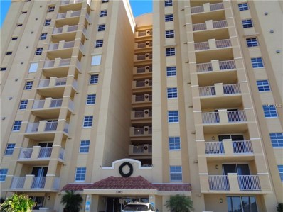 3145 S Atlantic Avenue UNIT 603, Daytona Beach Shores, FL 32118 - #: O5753856
