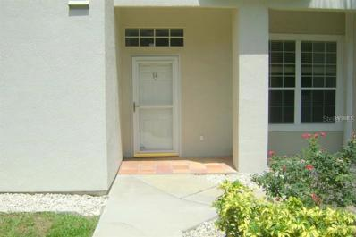 7725 Carriage Homes Drive UNIT 14