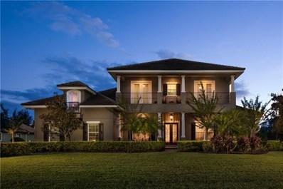 13327 Lake Clarice Drive, Windermere, FL 34786 - MLS#: O5753933