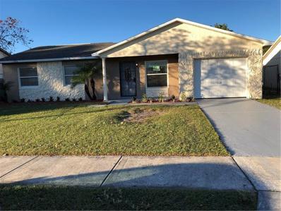 2541 Late Court, Orlando, FL 32839 - #: O5753949