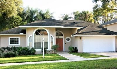 666 Oak Hollow Way, Altamonte Springs, FL 32714 - MLS#: O5753965