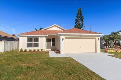 3861 Bentford Court, Orlando, FL 32817 - MLS#: O5753982