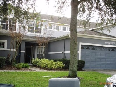 1266 Travertine Terrace, Sanford, FL 32771 - #: O5753992