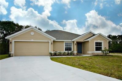 33853 Emerald Pond Loop, Leesburg, FL 34788 - MLS#: O5754010
