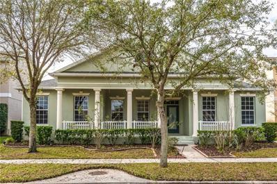 14124 Amelia Island Way, Orlando, FL 32828 - MLS#: O5754021