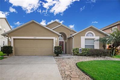 1705 Harris Hawk Road, Orlando, FL 32837 - MLS#: O5754047
