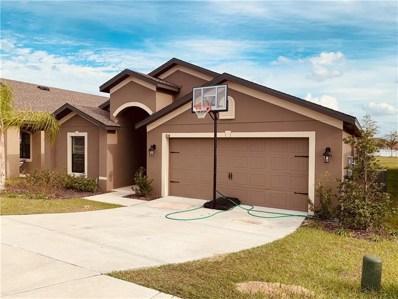 834 Laurel View Way, Groveland, FL 34736 - #: O5754090