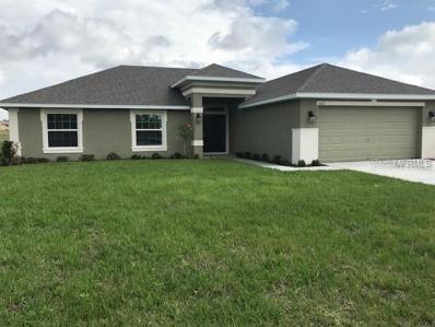 33833 Emerald Pond Loop, Leesburg, FL 34788 - MLS#: O5754184