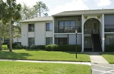 1511 S Pine Ridge Circle UNIT A1, Sanford, FL 32773 - MLS#: O5754204