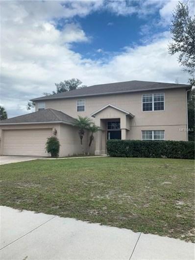 591 Stallings Avenue, Deltona, FL 32738 - MLS#: O5754221