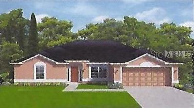 33829 Emerald Pond Loop, Leesburg, FL 34788 - MLS#: O5754235