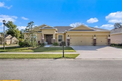 300 Maple Sugar Drive, Deland, FL 32724 - MLS#: O5754236