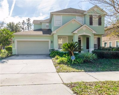 426 Brookfield Terrace, Deland, FL 32724 - MLS#: O5754246