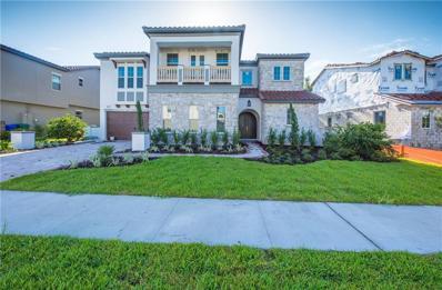 665 Canopy Estates Drive, Winter Garden, FL 34787 - #: O5754285